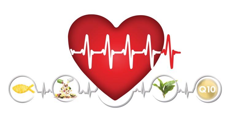 Ishrana za zdravo srce