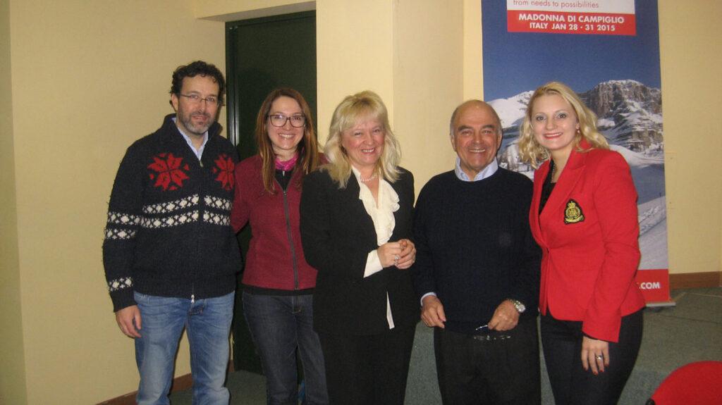 Odrzana Internacionalna skola ginekoloske i reproduktivne endokrinologije (ISGRE)